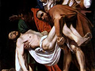 Caravaggio im Centraalmuseum Utrecht