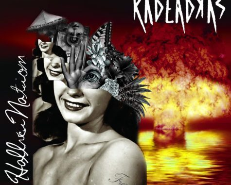 HalluciNation - Kadeadkas