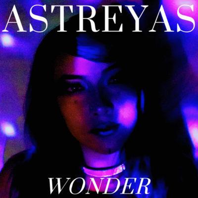 Astreyas - Wonder