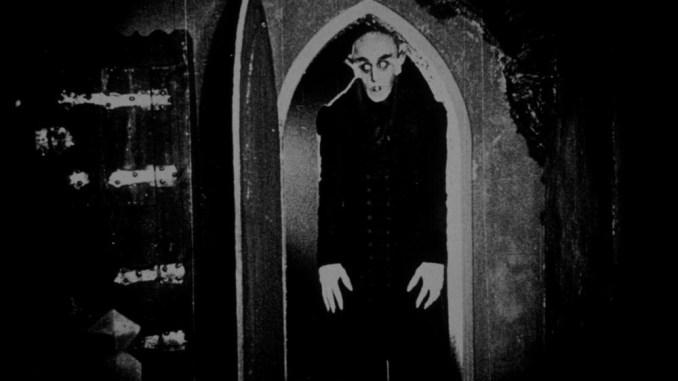 Nosferatu - Stummfilmklassiker mit Live Musik