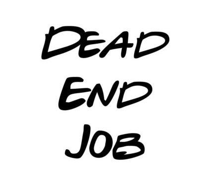 Car Battery - Dead End Job