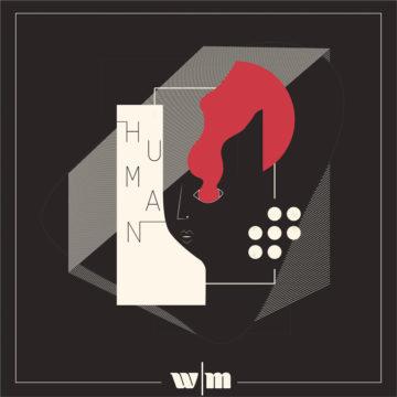 Human - White Mansion
