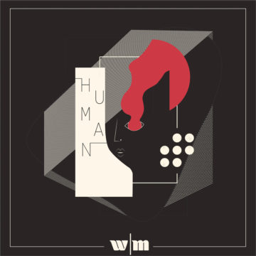 Human - White Mansion