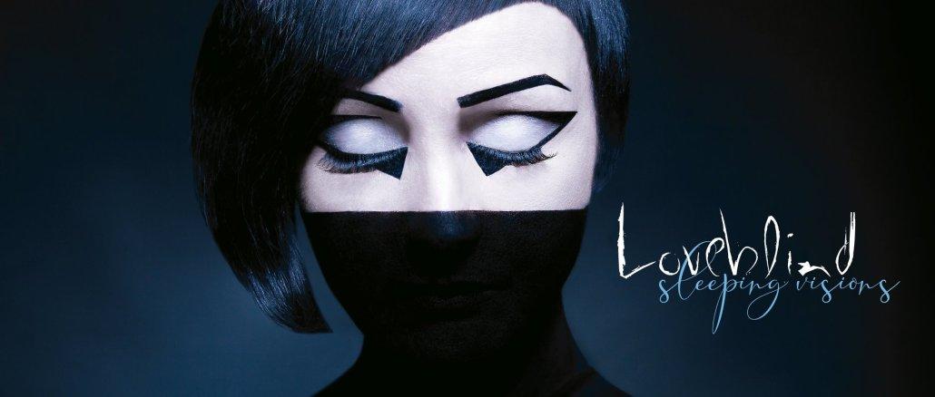 Sleeping Visions - Loveblind