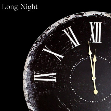 Tick Tock - Long Night