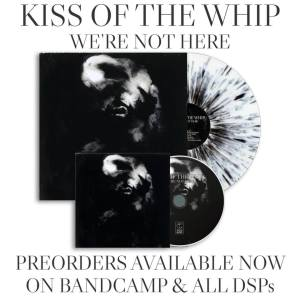 Kiss Of The Whip - Preorder