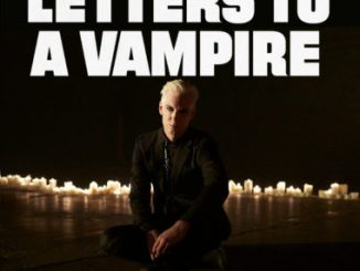 Letters To A Vampire - The Sweet Kill