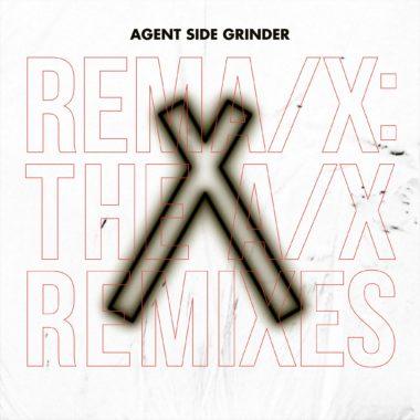 REMA/X - Agent Side Grinder