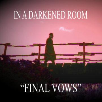 Final Vows - In A Darkend Room