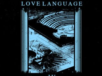 IV - Love Language