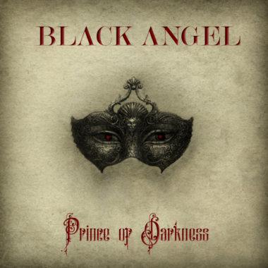 Black Angel - Prince Of Darkness