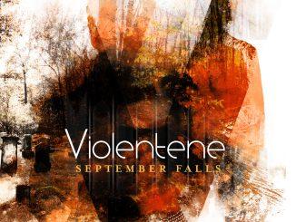 New Song // September Falls - Violentene
