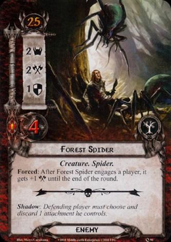 forest-spider