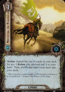 mustering-the-rohirrim