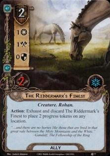the-riddermarks-finest