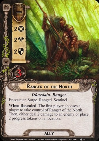 Ranger-of-the-North