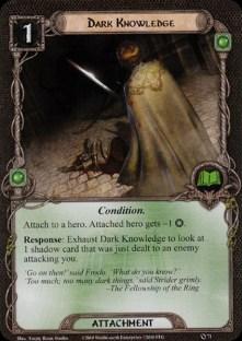 Dark-Knowledge