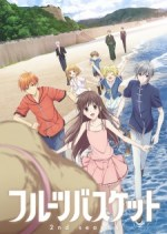 Fruits Basket 2ª Temporada