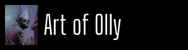 Art of Olly
