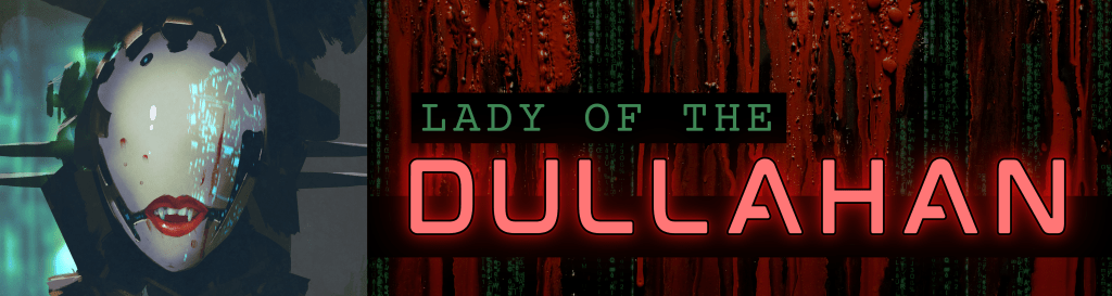 Lady of the Dullahan
