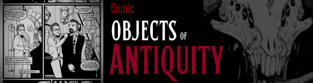 Objects of Antiquity