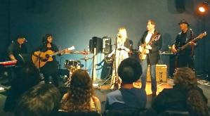 Darkness Into Light band at Second Act in San Francisco