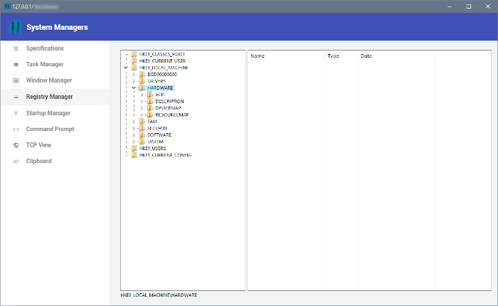 A Screenshot of Imminent Monitor in Action | VirusTotal