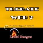 Besplatne web stranice