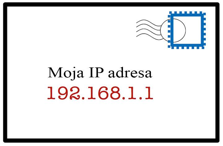 Moja IP Adresa