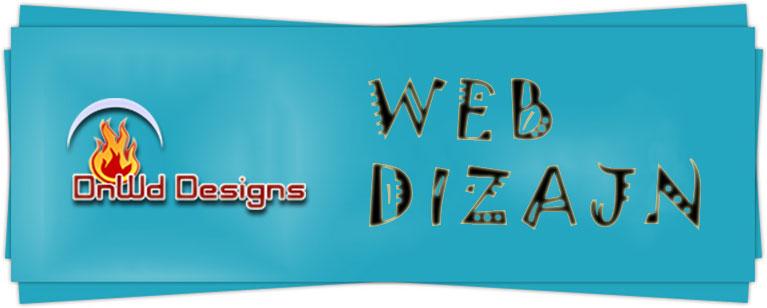 dizajn dizajna za web stranice za upoznavanja