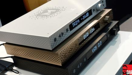 Munich High-End 2019: Gold Note's DS-10 & PH-1000   Darko Audio