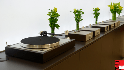 Digital and analogue come together in the GPinto ON | Darko