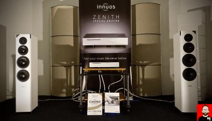 Innuos announce ZENith Statement server/streamer | Darko Audio