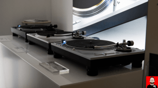 The sights & sounds of Norddeutsche Hifi-Tage 2019