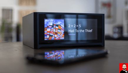 NAD's C 658 houses BluOS, MQA, Dirac Live, MM phono, aptX Bluetooth