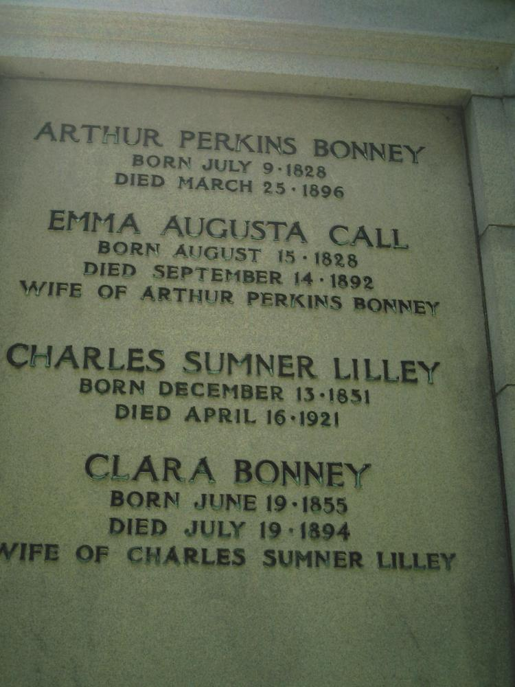 Clara Bonney aka Witch Bonney (2/2)