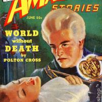 Pulp Magazines & Fantasy Literature Resources