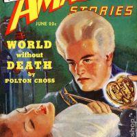 Pulp Magazines & Fantasy Literature Resources