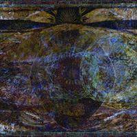 What if Wednesday: Atlantean Wall  Murals