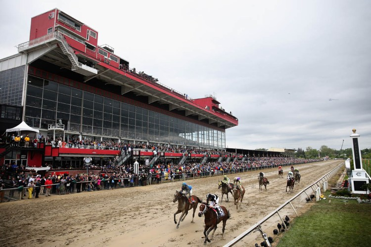 Image Result For Preakness Baltimore Sun