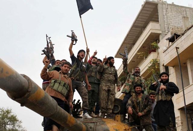 Hasil gambar untuk free army syria