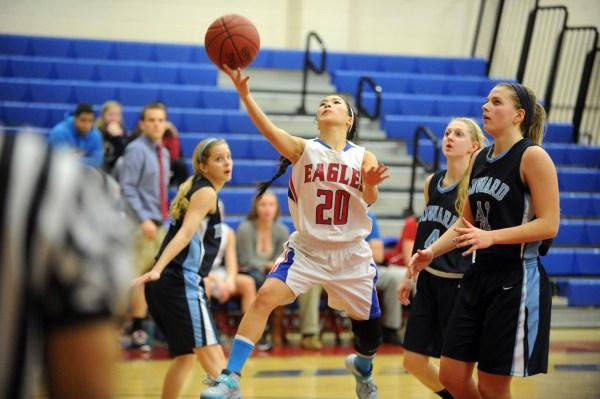 Best of high school sports: Week of Jan. 13-18 - Major ...