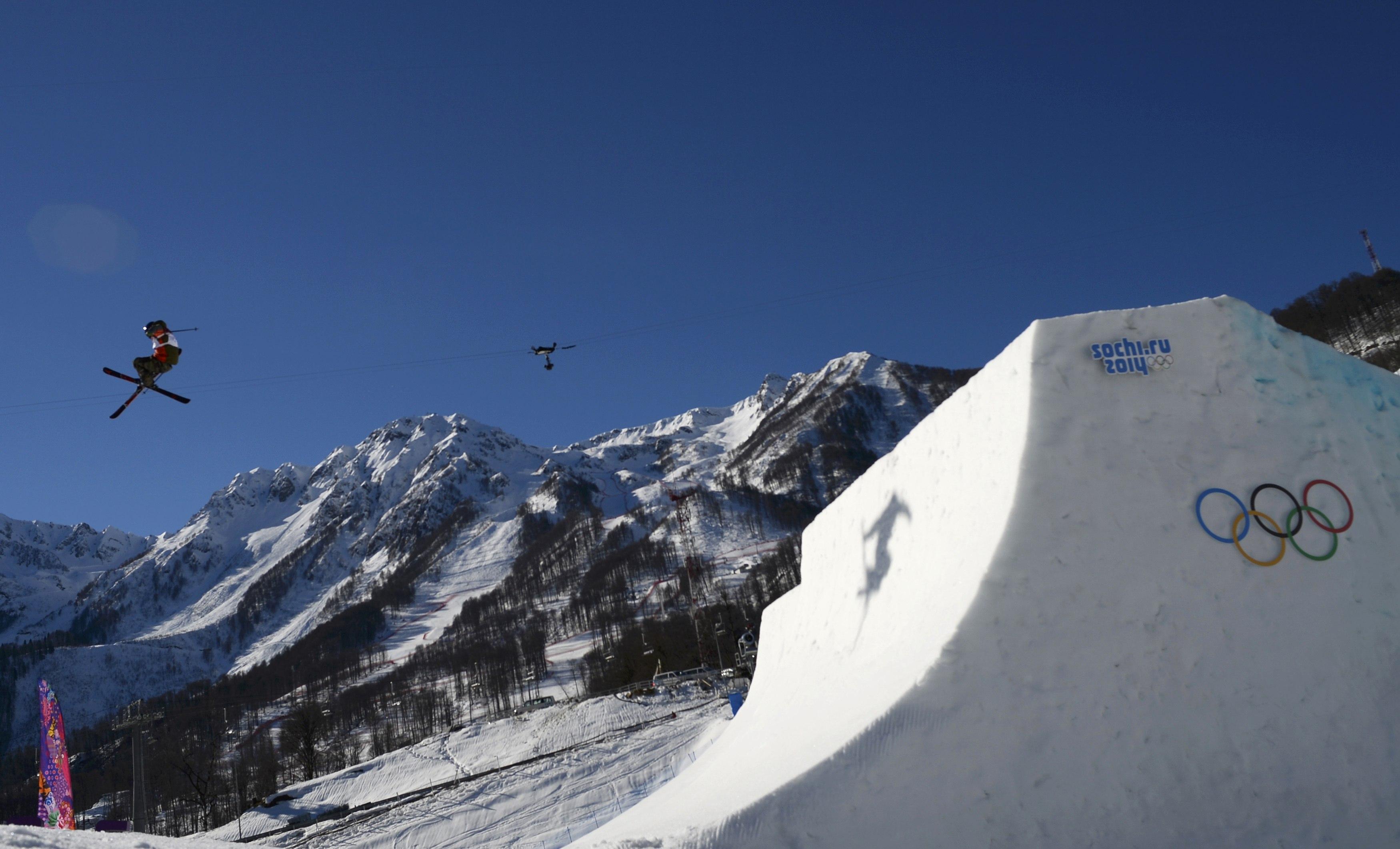 Sochi Olympics Day 8 Evgeni Plushenko Retires After