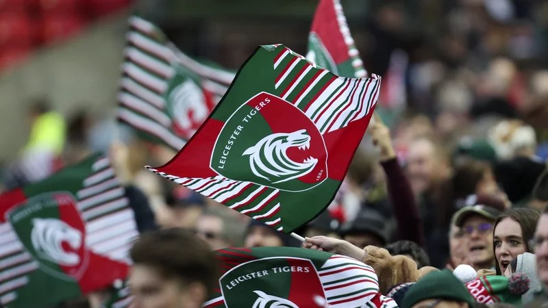 Leicester Tigers Forum