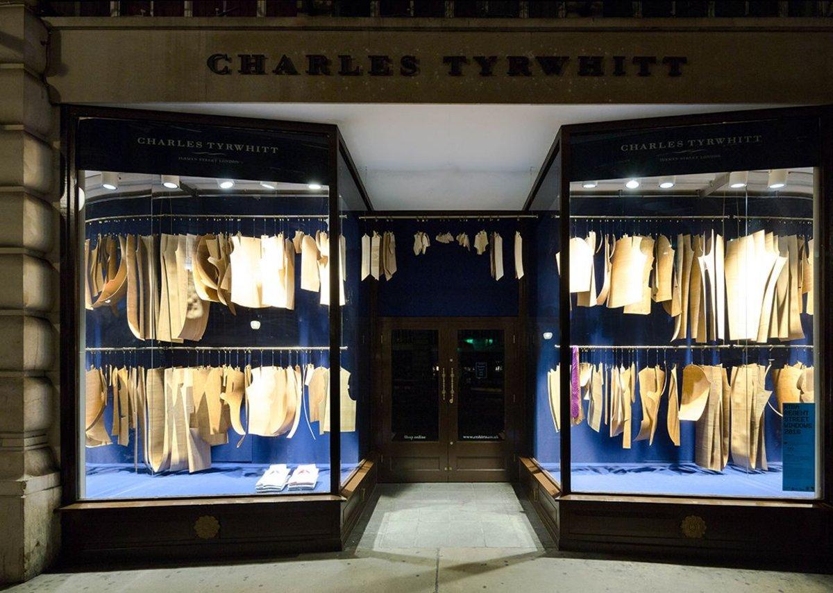 charles tyrwhitt with bureau de change