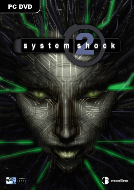 systemshock 2