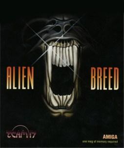 alienbreed
