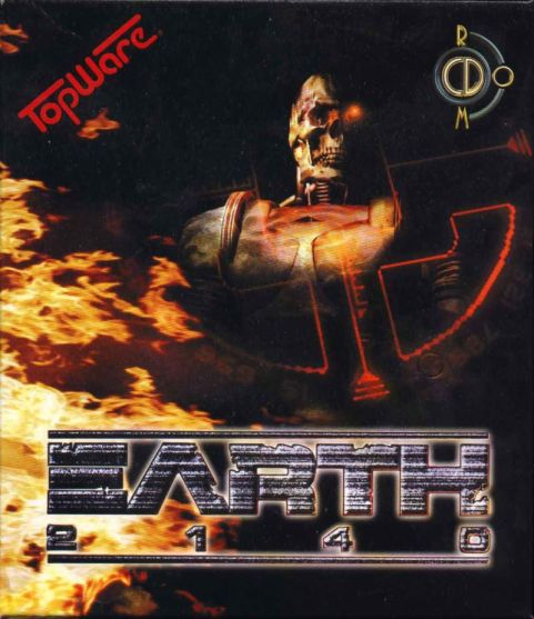 597-earth-2140-dos-front-cover