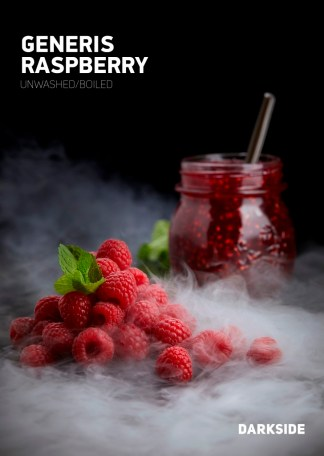 Табак Dark Side Generis Raspberry