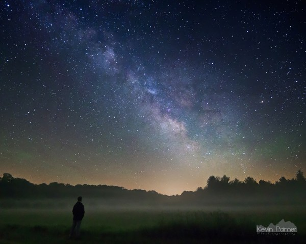 How To See the Milky Way Dark Site Finder